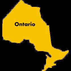 Image of Canada region Ontario