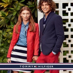Coupon for: Tommy Hilfiger -  Tommy Sport Launch