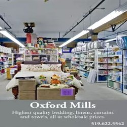 Coupon for: Oxford Mills 20% OFF All Regular Price Items