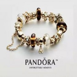 Coupon for: Pandora - GET BRACELET FOR FREE