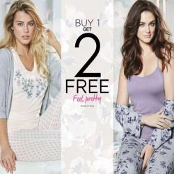 Coupon for: La Vie En Rose Outlet - FEEL PRETTY!