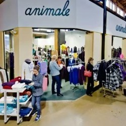 Coupon for: Southworks Outlet Mall - Animale - 20% OFF
