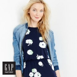 Coupon for: Toronto Premium Outlets - Gap Factory - EXTRA 15% OFF!