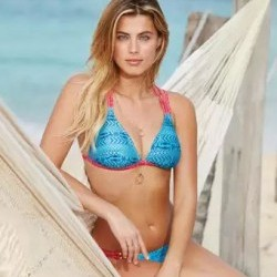 Coupon for: Marché Central  - LA VIE EN ROSE - Buy a swimsuit set and get second one at 50% off