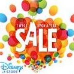 Coupon for: CF Polo Park - DISNEY STORE TWICE UPON A YEAR SALE!