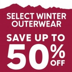 Coupon for: King's Crossing Fashion Outlets - Columbia - Winter sale!