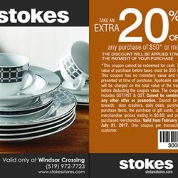 Coupon for: Windsor Crossing Premium Outlets - Stokes - Take an extra 20% off