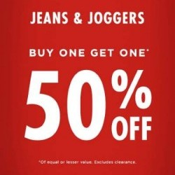 Coupon for: Toronto Premium Outlets - NEED IT NOW SALE! at American Eagle Outfitters