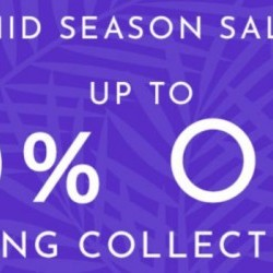 Coupon for: Dixie outlet mall - Mid Season Sale at Tip Top Tailors