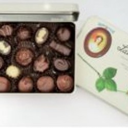 Coupon for: CF Champlain - BUY 3 CHOCOLATES FROM THE SHOWCASE AND GET 3 FREE! at Laura Secord