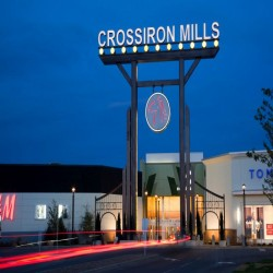 Crossiron Mills title image