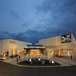 Fashion Outlets of Niagara Falls title image