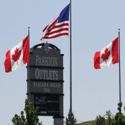 Fashion Outlets of Niagara Falls image #2