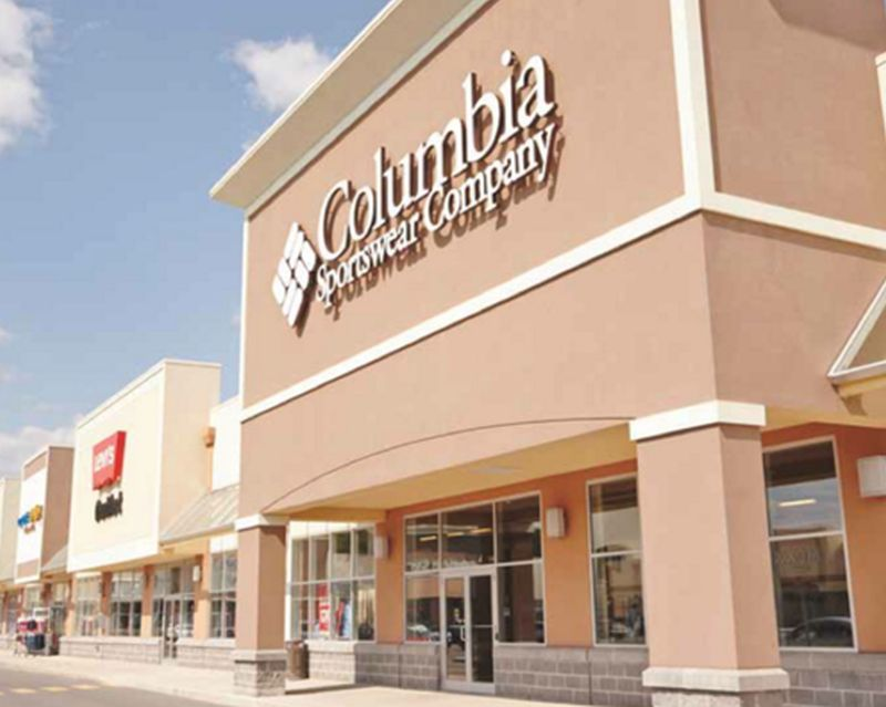 Kings Crossing Fashion Outlet Stores