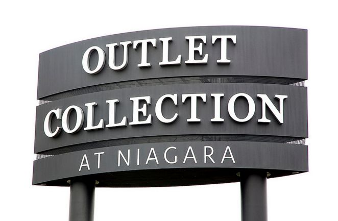 collection outlet store outlet collection at niagara hours stores location