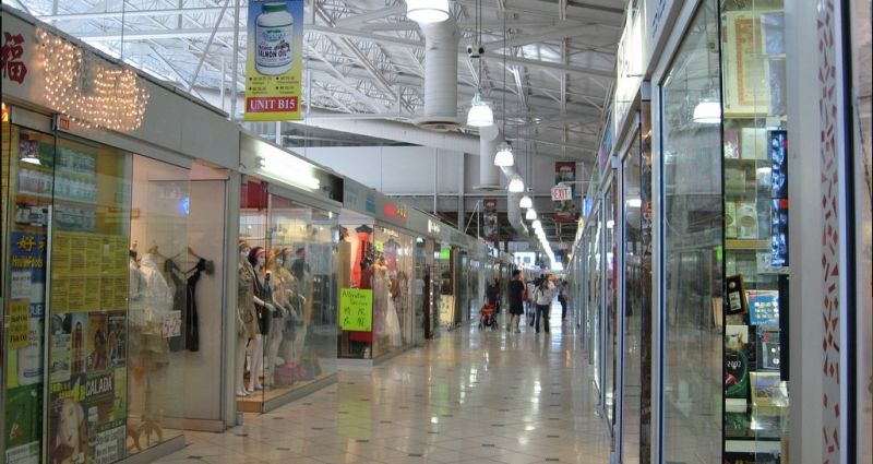 Green Auto Sales >> Pacific Mall - hours, stores directory (Markham, ON ...