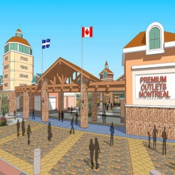 Premium Outlets Montréal image #2