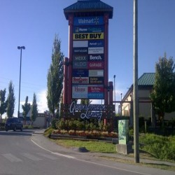 A store index to Queensborough Landing, New Westminster Smarcentre Support Your Local Burnaby Business QUEENSBOROUGH LANDING HOURS. Aeropostale. C – Boyd Street. New Westminster BC V3M 5X2. Queensborough Dental Centre. K – Boyd Street. New Westminster BC V3M 5X2.