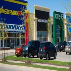 Riocan Colossus Centre Hours Stores Location