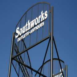 Southworks Outlet Mall title image
