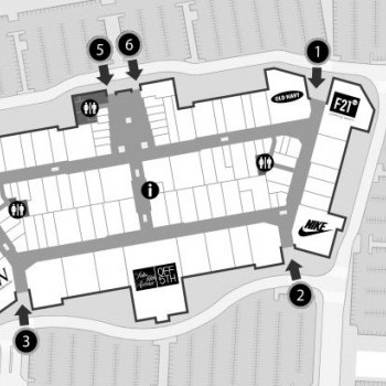 Link to Outlet Collection Winnipeg outlet mall plan